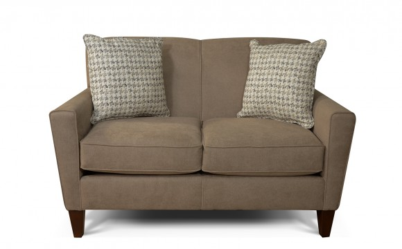 A Loveseat for Valentine's Day!